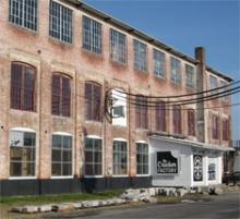 The Cracker Factory