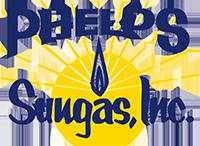 Phelps Sungas Logo