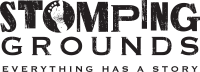 Stomping Grounds Logo