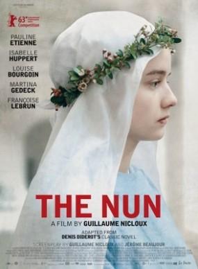 Tne Nun