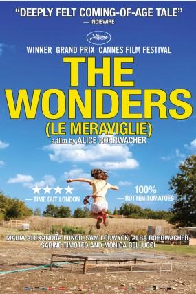 TheWonders