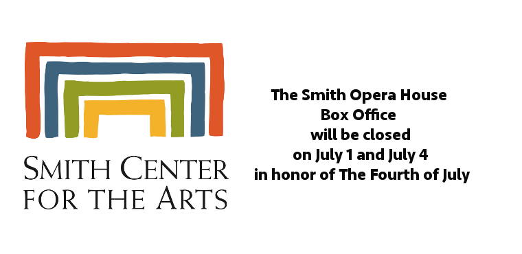 Smith Closed Fourth of July