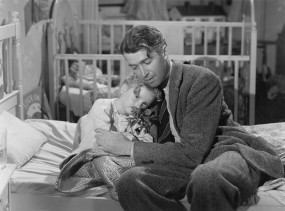 Karolyn Grimes in It's a Wonderful Life