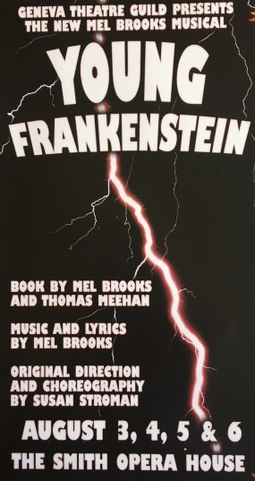 poster-of-young-frankenstein-by-geneva-theatre-guild