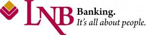 Lyons National Bank logo