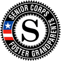 Senior Corps Foster Grandparents seal