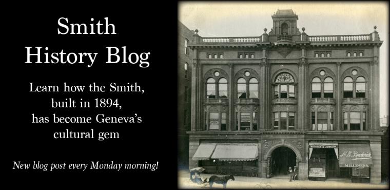 Smith History Blog