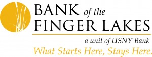 Bank of the Finger Lakes logo