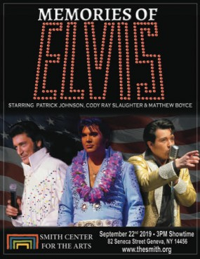 Memories of Elvis