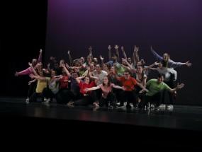 Kinetic Dance Collective