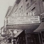 The Regent Theatre, courtesy of the Geneva Historical Society (Fowler 64-65).