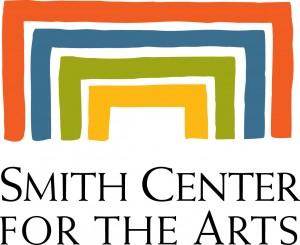 Smith Center for the Arts logo