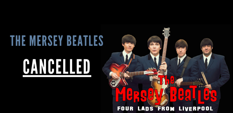 The Mersey Beatles Cancelled