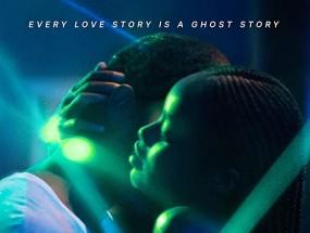 Film poster for Atlantics