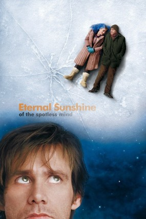 poster for Eternal Sunshine of the Spotless Mind