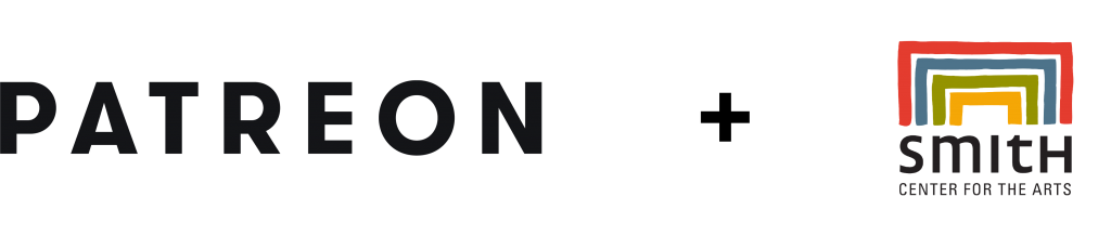 Patreon + The Smith's logo