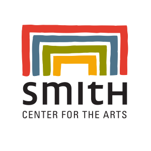 Smith Center for the Arts logo 2021