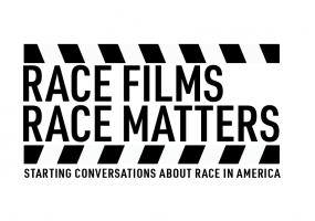 Race Films/Race Matters logo