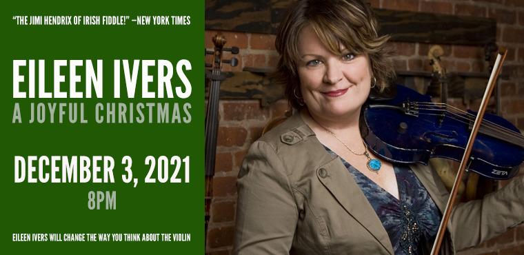 Eileen Ivers