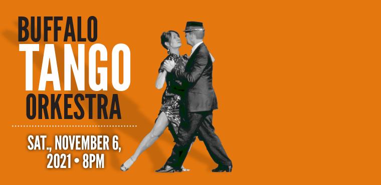 Buffalo Tango Orkestra